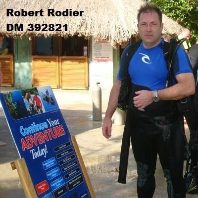 Robert Rodier